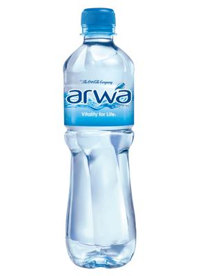 مياه معدنية
