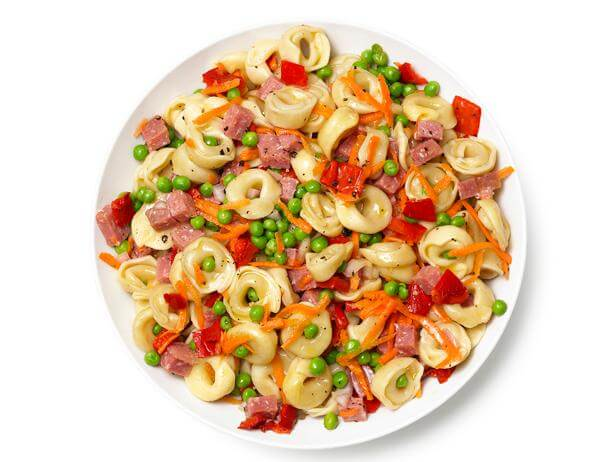 Salami Salad