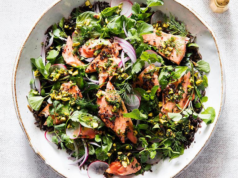 Varda Salad