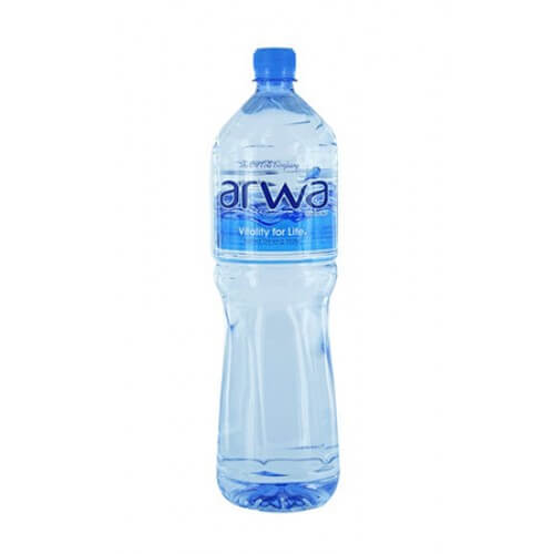 Large Mineral Water