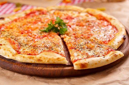 بيتزا مرغريتا