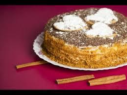 Moose lotus cake