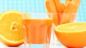 Orange with Carrots