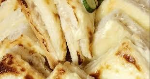 Toast (yellow / white / tuna cheese)