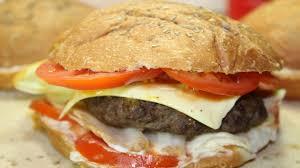 Beef Burger 200 gr