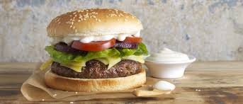 Beef Burger 120 gr