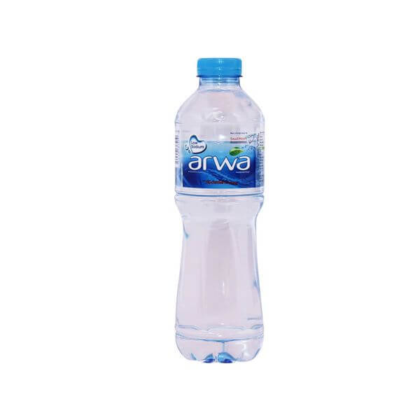 Mineral Water Small