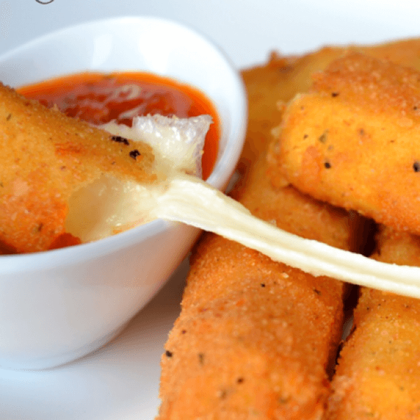 Cheese Fingers