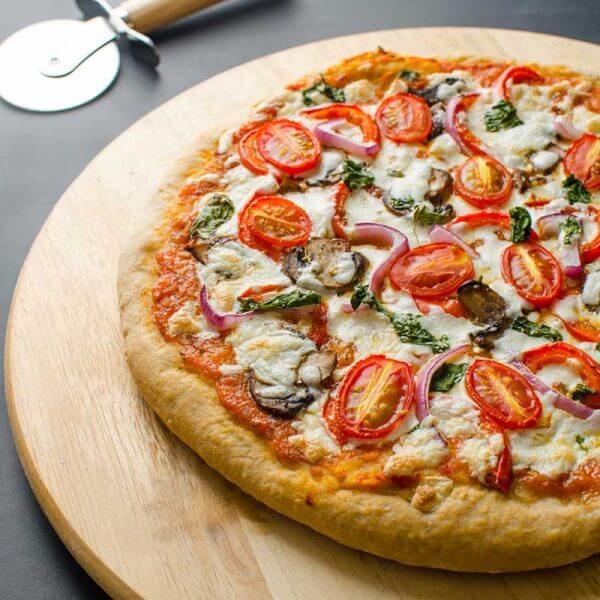 بيتزا كلاسيك