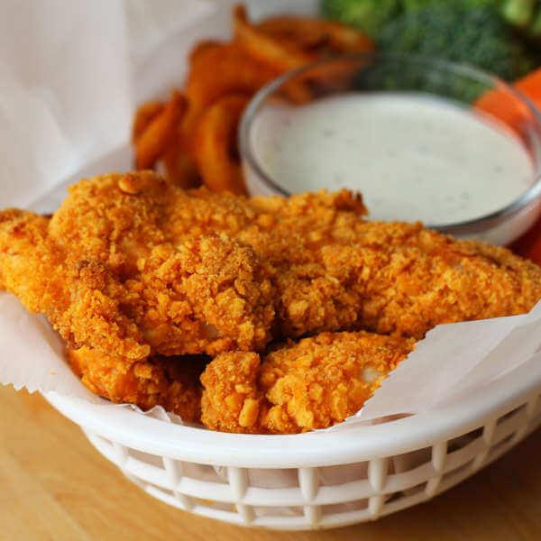 Chicken 1 Pcs