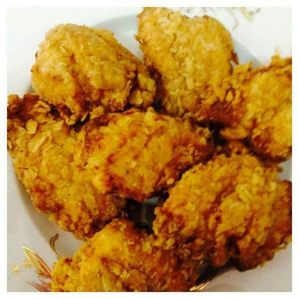 Prest Chicken 2Pcs
