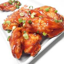 (Chicken Wings(B,B,Q