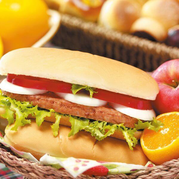 Fellet Sandwich