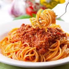 Spaghetti Naboly