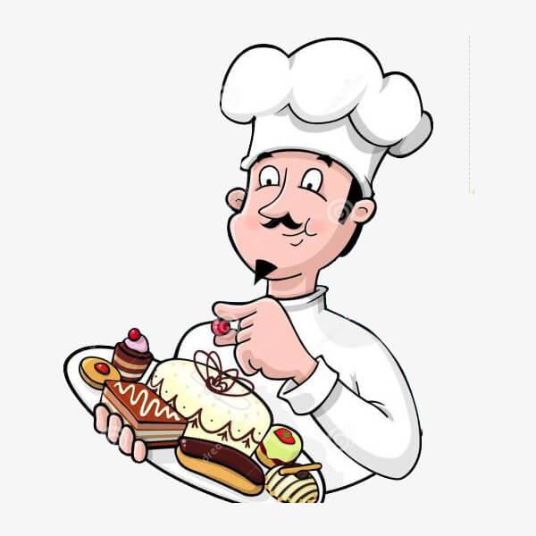 Chef Abu Darin Plate