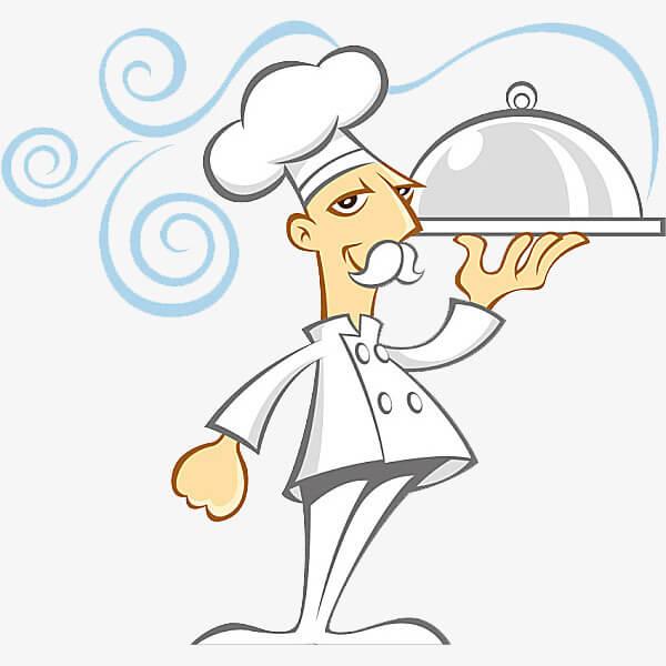 Chef Abu Daren Pan