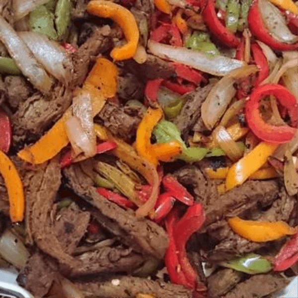 Meat Fajita