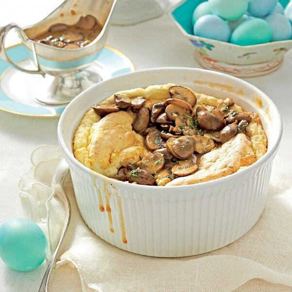 Mushroom Mukram