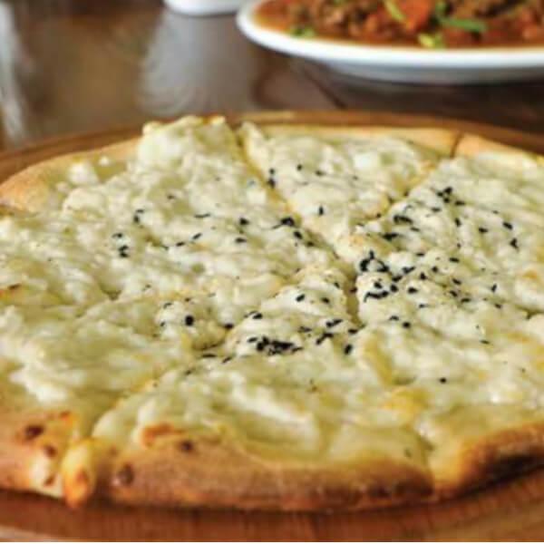Regular cheese