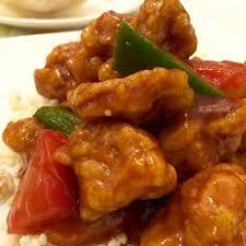 كدة دجاج شنغهاي