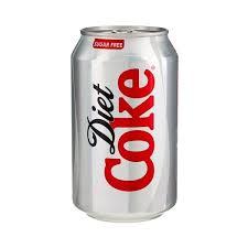 كوكا كولا دايت