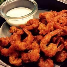 Shrimps Size-Shuan Style