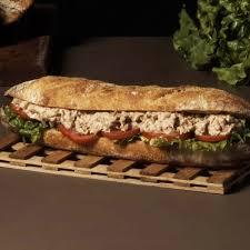 Sandwich Alabria Alfahm