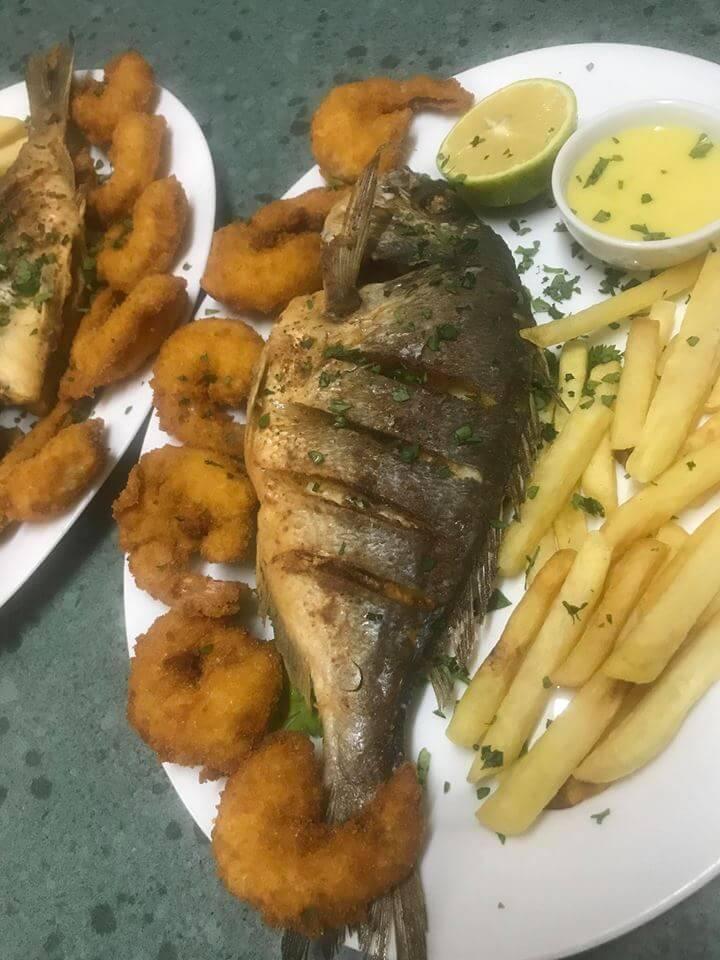 Bory fish