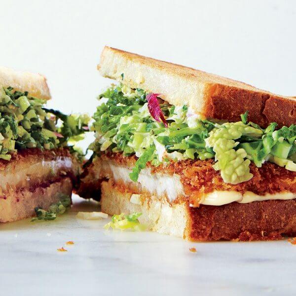 Sandwich Chili Chili