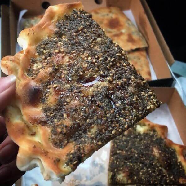 Za3tar Manakesh