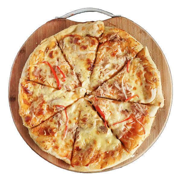بيتزا تونا