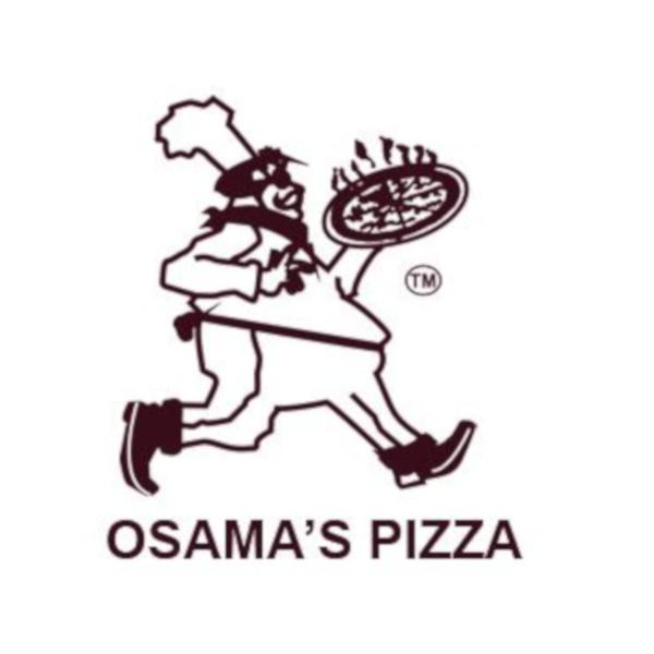 Osama's Special Pizza