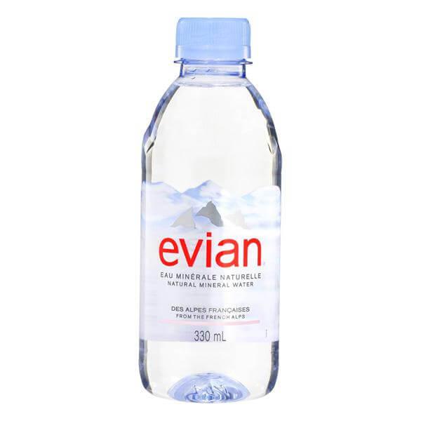 مياه معدنية 500 ملم