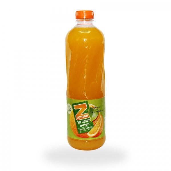 Tapuzina juice