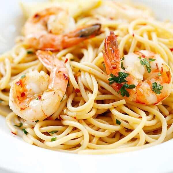 Spaghetti Charmes