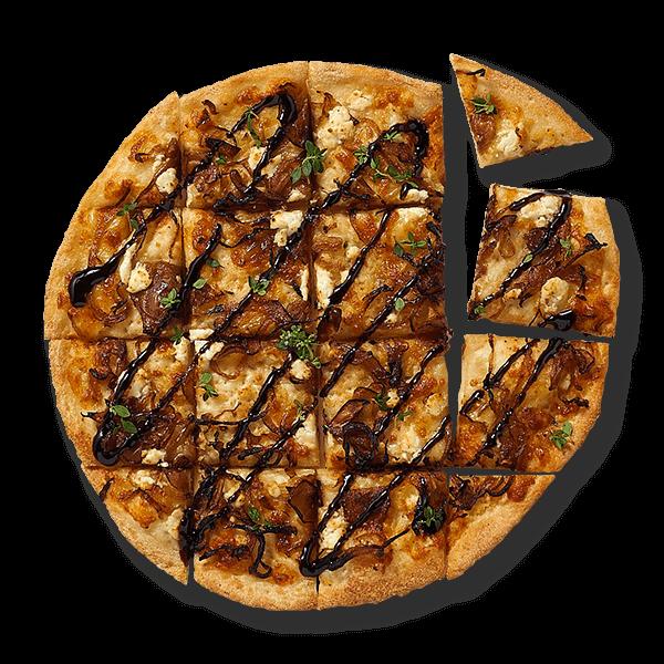 Pizza Fruit Der Marie