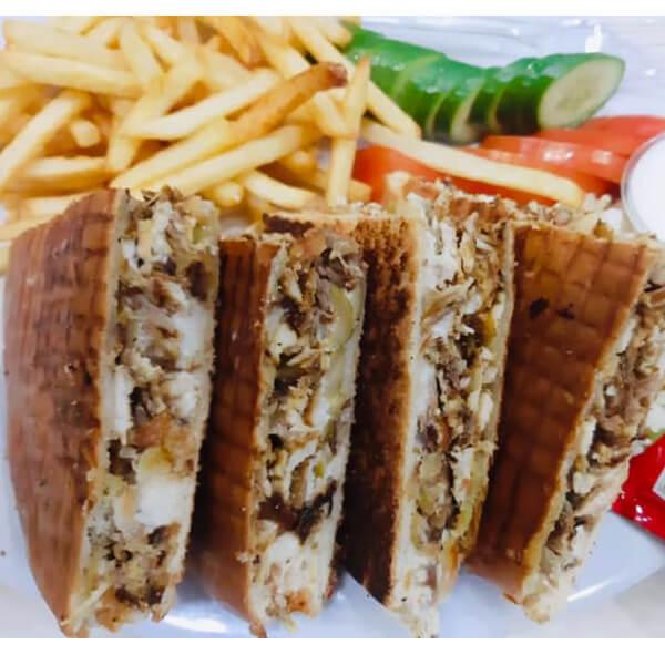 Sandwich M3raaf