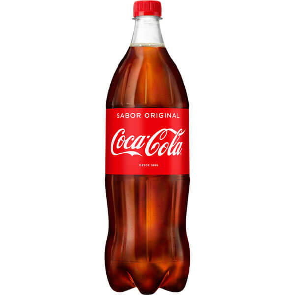 Coca Cola 1.125