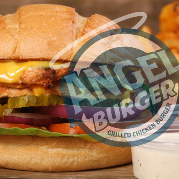 Angel Burger