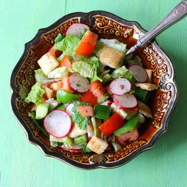Arabian Salad