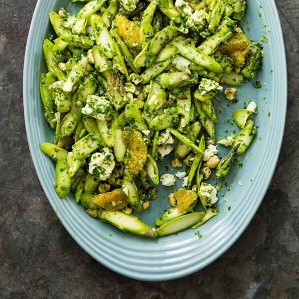Green Island Salad