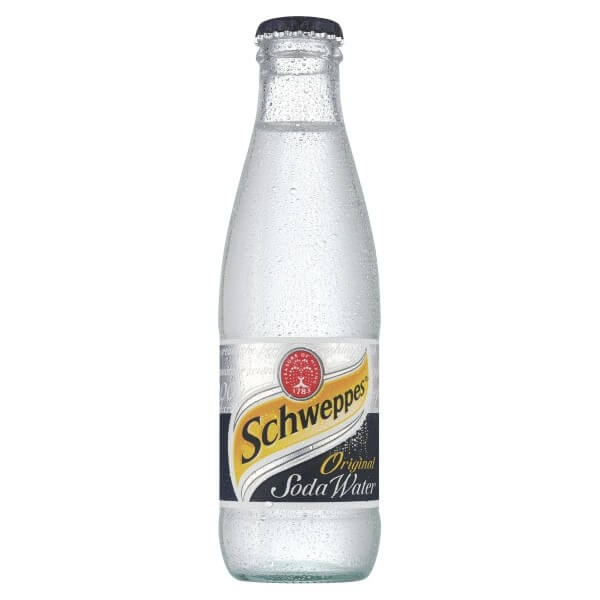 SODAWATER