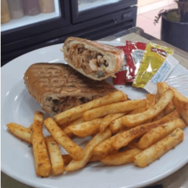 شاورما دجاج