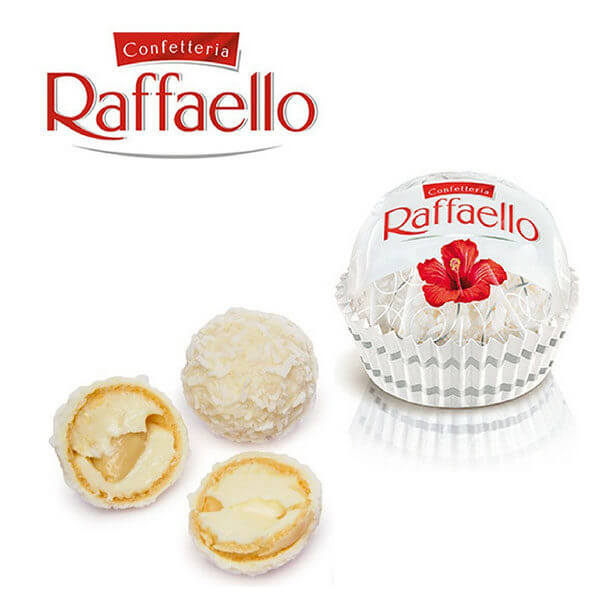 Rafaello Milk Shake