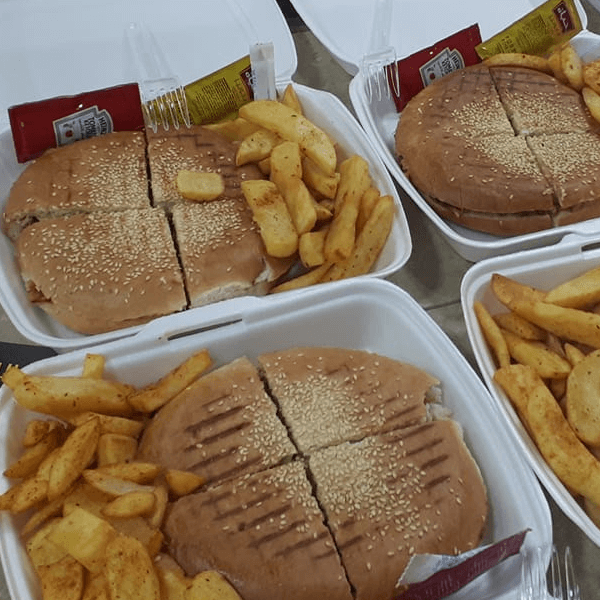 باشكا عربي دجاج