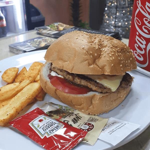 همبرغر