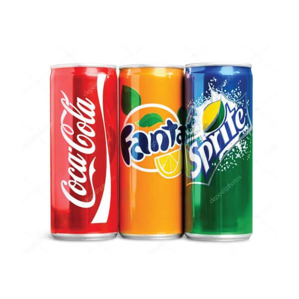 Cola, Sprite