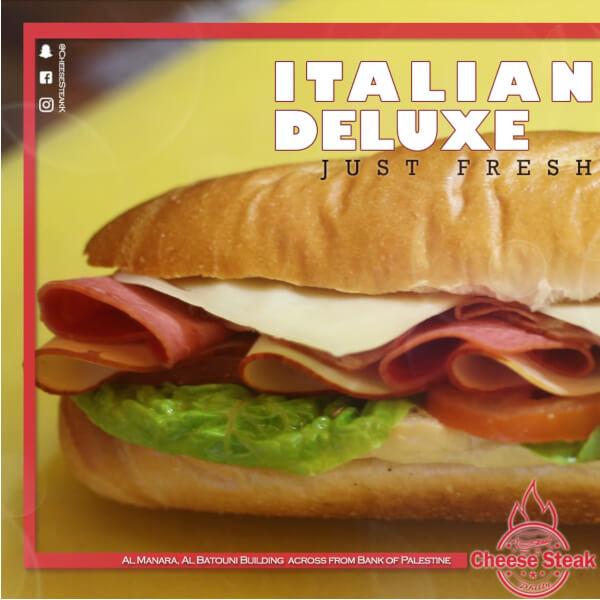 Italian Deluxe