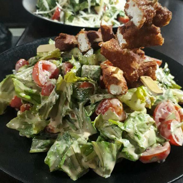 Chello Salad