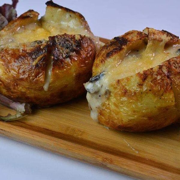 Potato Comber